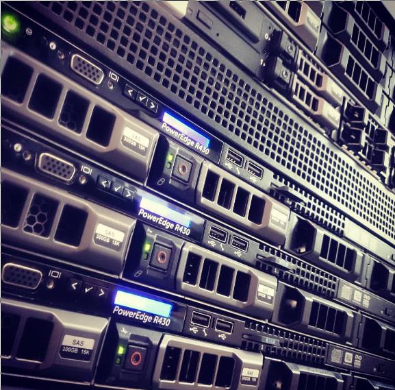 Dell PERC firmware update Centos 7 – fixing sasdupie segfault